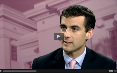 Capitol Journal Video Interview | March 6, 2014